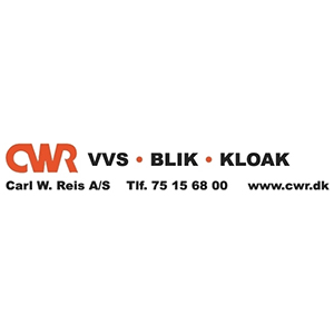 CWR VVS Blik Kloak Breinholtgaard Golf Klub Golfklub Esbjerg