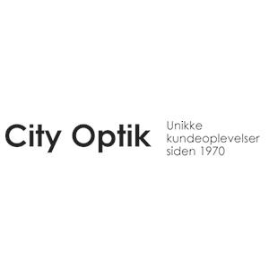 City Optik Sponsor Breinholtgaard Golf Klub Golfklub Esbjerg