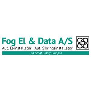 Fog El Og Data Sponsor Breinholtgaard Golf Klub Golfklub Esbjerg